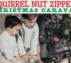 The Squirrel Nut Zippers - Christmas Caravan Tour 2017