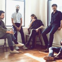 Fleet Foxes Florida Tour 2018