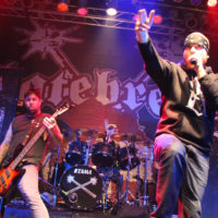 Hatebreed | State Theatre, St. Petersburg, FL | November 29, 2017