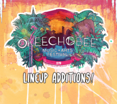 Okeechobee 2018 Lineup Additions