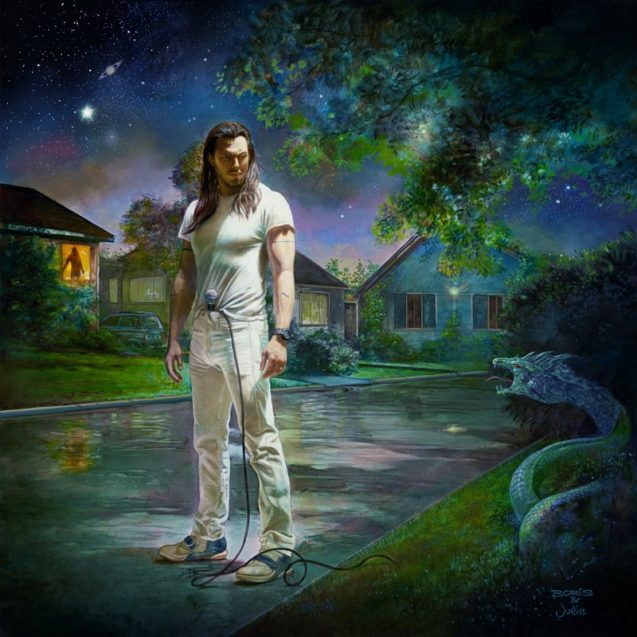 Andrew WK New Album Music