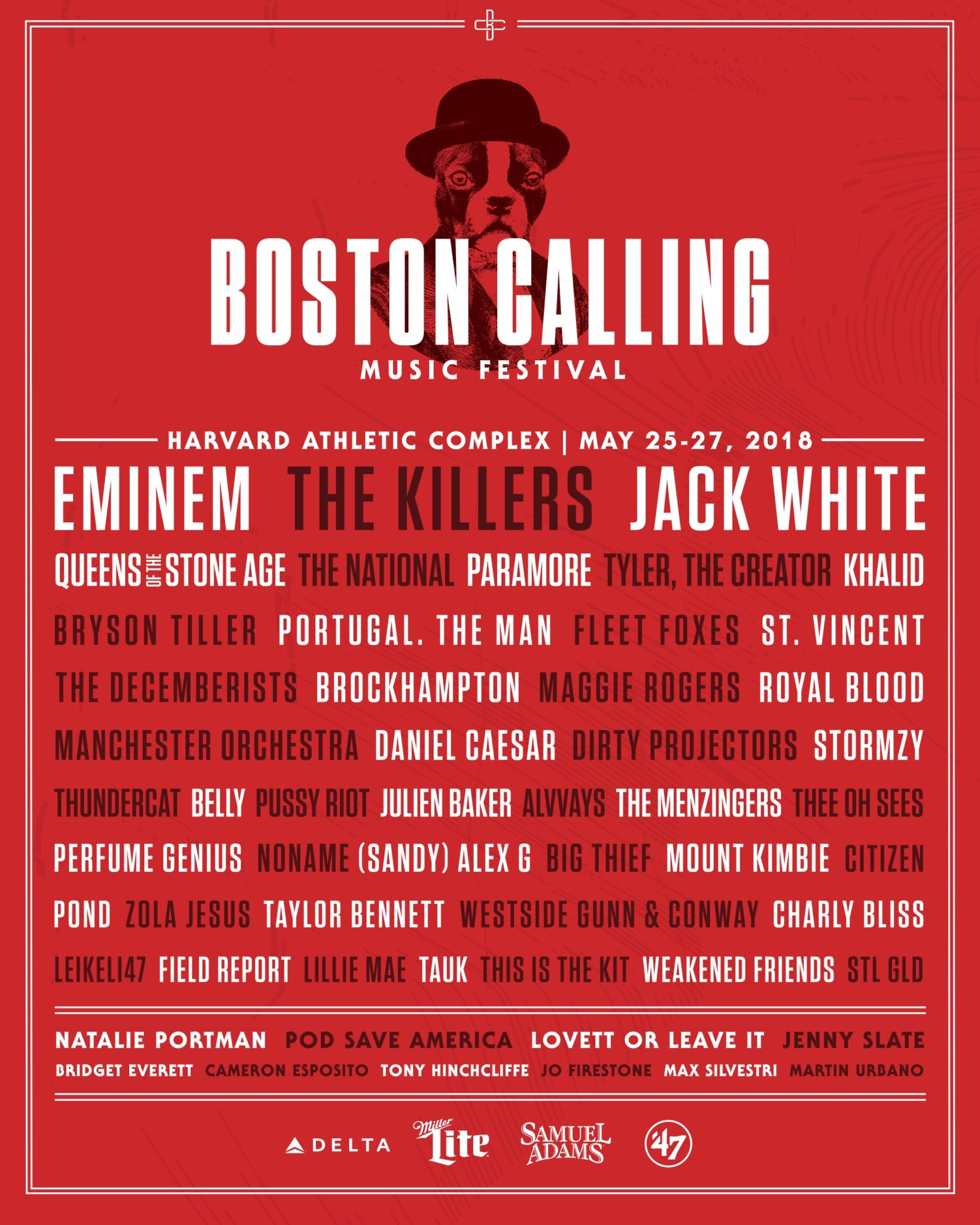 Boston-Calling-2018-Lineup-Shows I Go To