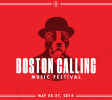Boston Calling 2018 Lineup Announcement