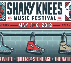 Shaky Knees Music Festival 2018