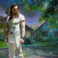 Stream Andrew WK Music Is Worth Living For Single PARTY