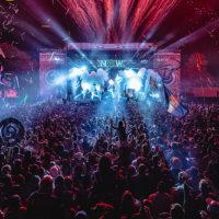 Ten Music Festivals Hop-Hop 2018