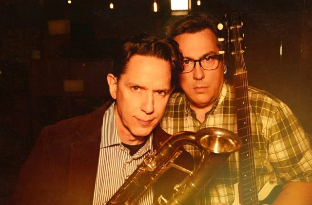 They Might Be Giants Jacksonville 2018 - Ponte Vedra Concert Hall FL