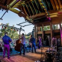 Travelin' McCourys - Photo Live at Rockygrass