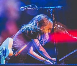 Turn Out The Lights Julien Baker The Late Show with Stephen Colbert