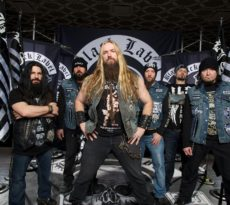 black-label-society tampa 2018 giveaway