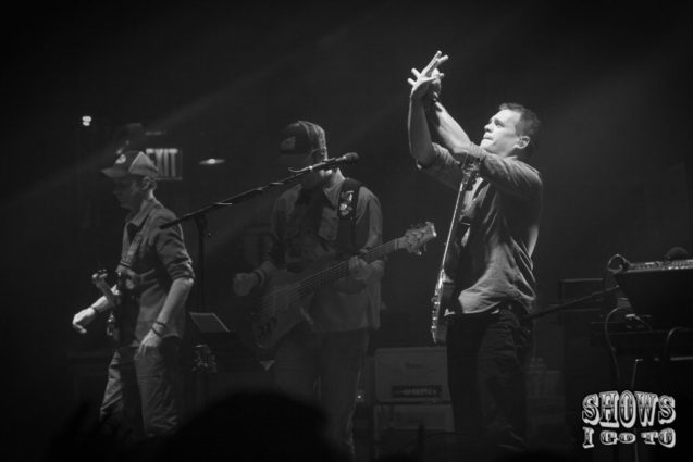Umphrey's McGee live review