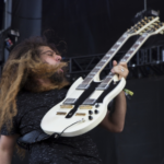 Coheed and Cambria Tampa 2018
