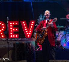 Reverend Horton Heat | House of Blues, Orlando, Florida | December 22, 2017 | Photo by Jacob Hayes
