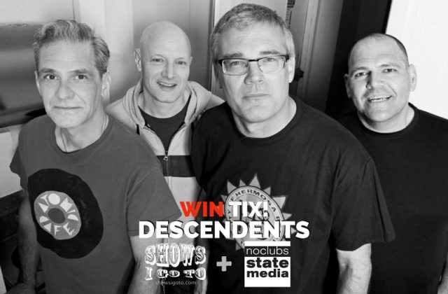 Descendents Tampa Bay 2018