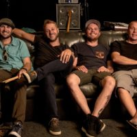 Spafford Live Review Florida Dates
