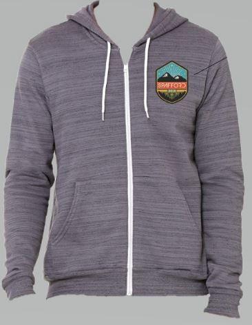 Spafford hoodie
