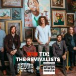 The Revivalists Tampa 2018