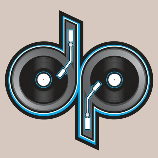 DJ Dizzlephunk Logo New