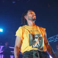 Miguel Live Review photos