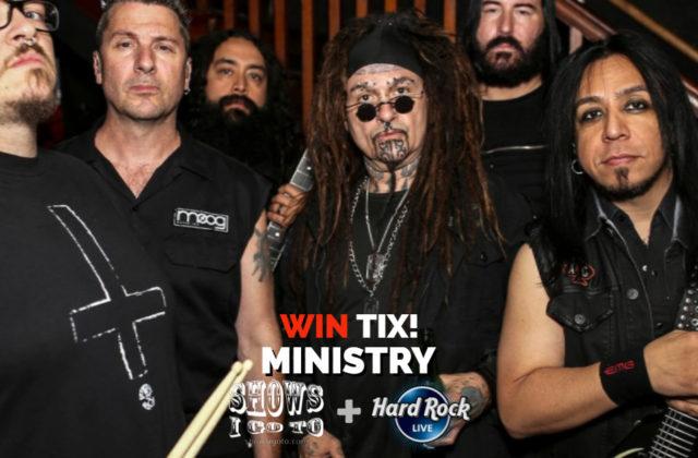 Ministry Orlando