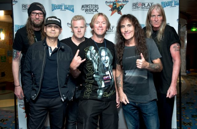 Monsters Of Rock Cruise 2018 Review