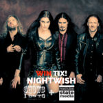 Nightwish Tampa 2018