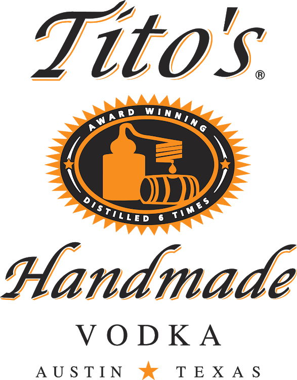 Titos Handmade Vodka Logo