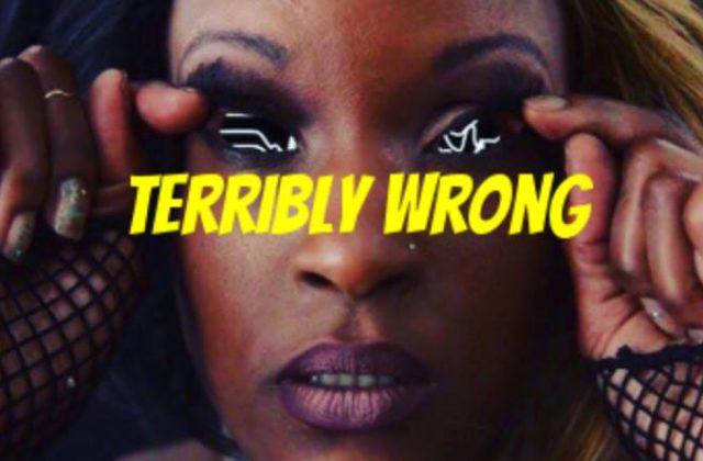 Terribly Wrong Orlando 2018