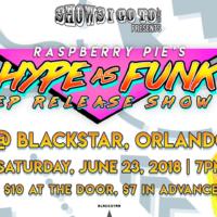 Raspberry Pie Orlando 2018