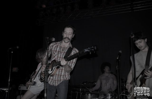 Black Lips Live Concert Photos