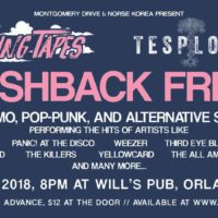 Flashback Friday Ticket Giveaway Orlando