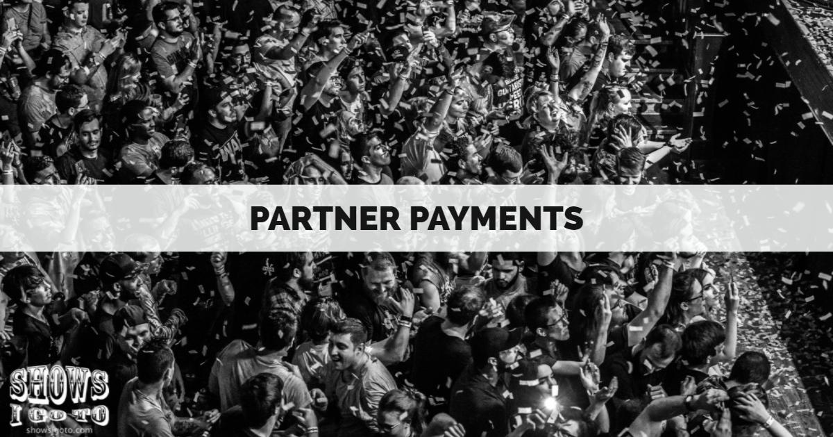 SIGT partner payments
