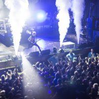 Sum 41 Live Review 2018