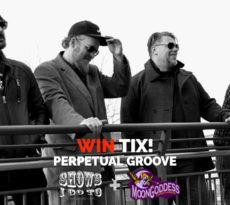 WIN TIX Perpetual Groove Tampa Bay 2018