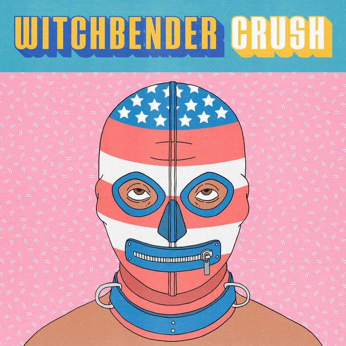 Witchbender Crush 2018