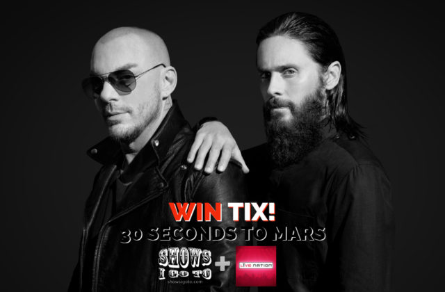 Thirty SECONDS TO MARS TAMPA 2018 (1)