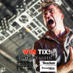 ANTHONY GREEN ORLANDO 2018
