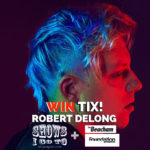 Robert Delong Orlando 2018