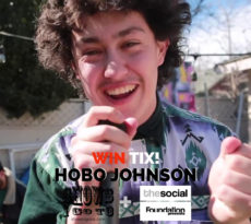 Hobo Johnson Orlando 2018 Tickets