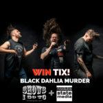 Black Dahlia Murder Tampa 2018