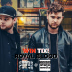 Royal Blood Tampa 2018