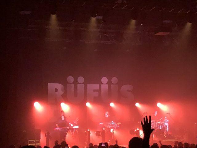 Rufus Du Sol Live Review Orlando
