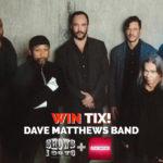 DAVE MATTHEWS BAND Tampa 2018