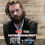 Father John Misty Orlando 2018