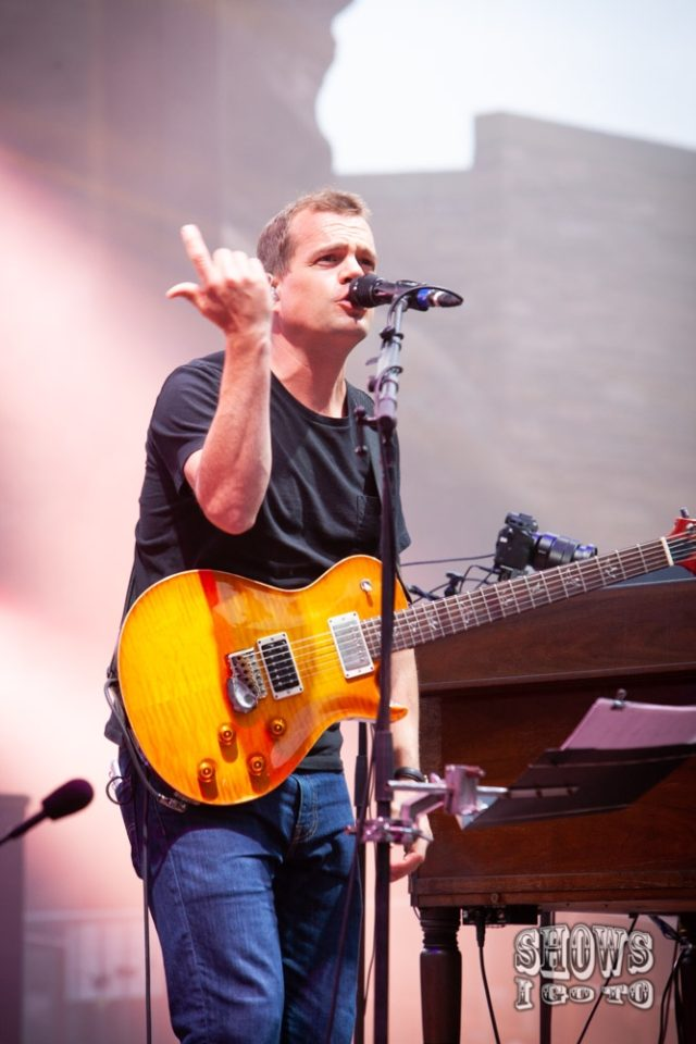 Umphrey's McGee | Live Concert Photos | July 5-7, 2018 | Red Rocks - Morrison, CO | Photo by Matthew Wright | www.MatthewWrightPhotography.com