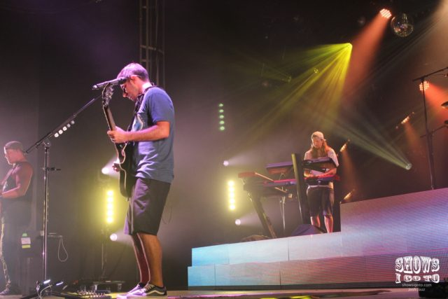 Rebelution Boca Raton 2018