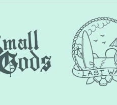 Small Gods EP Release