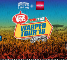 Warped Tour Tampa 2018