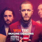 IMAGINE DRAGONS TAMPA 2018