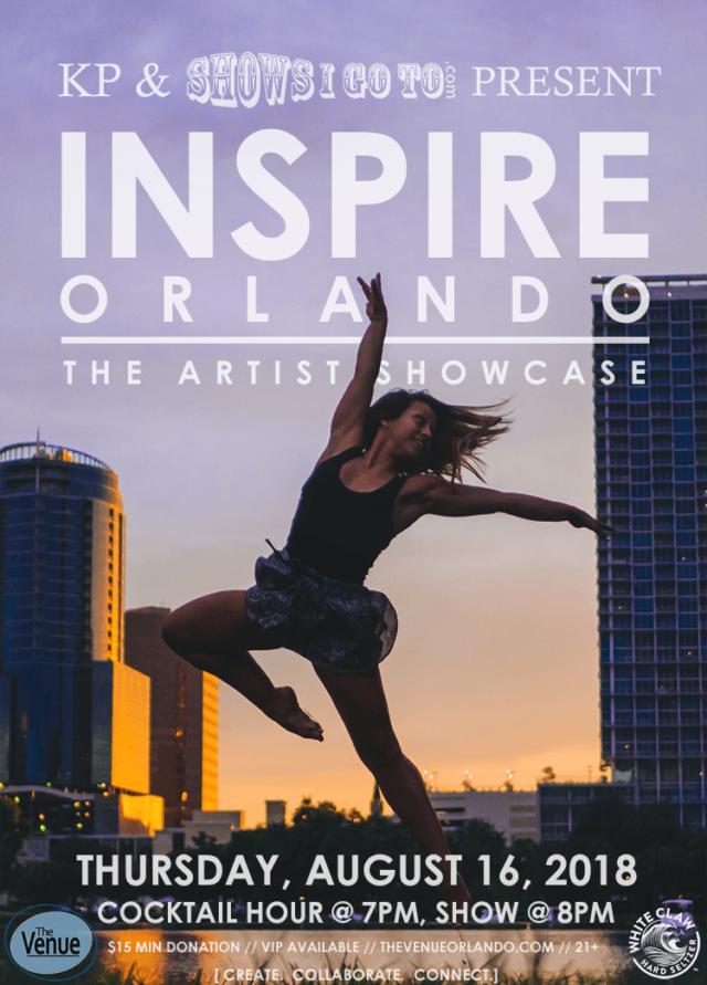 INSPIRE Orlando 2018